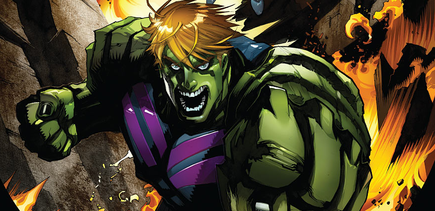 New Avengers #3 Review