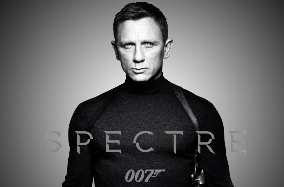 A Racist Bond? An objective, scholarly review of Spectre