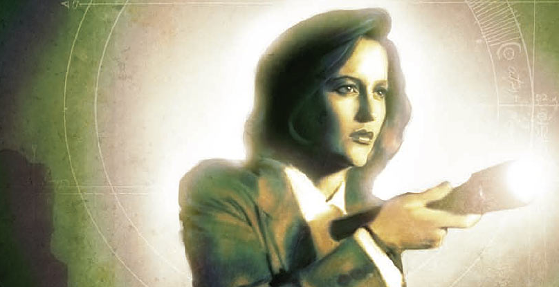 The X-Files:  Season 11 #4 Review