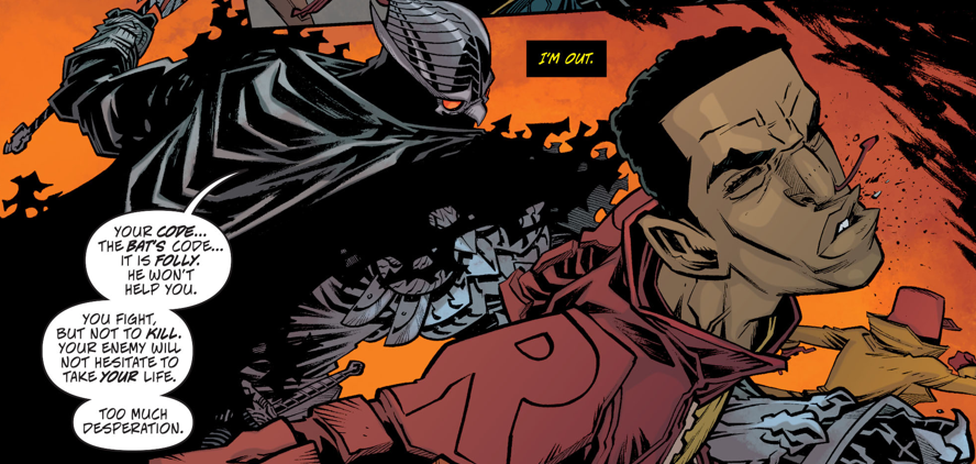 We Are Robin #6 Review