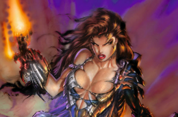 witchblade-185-featured