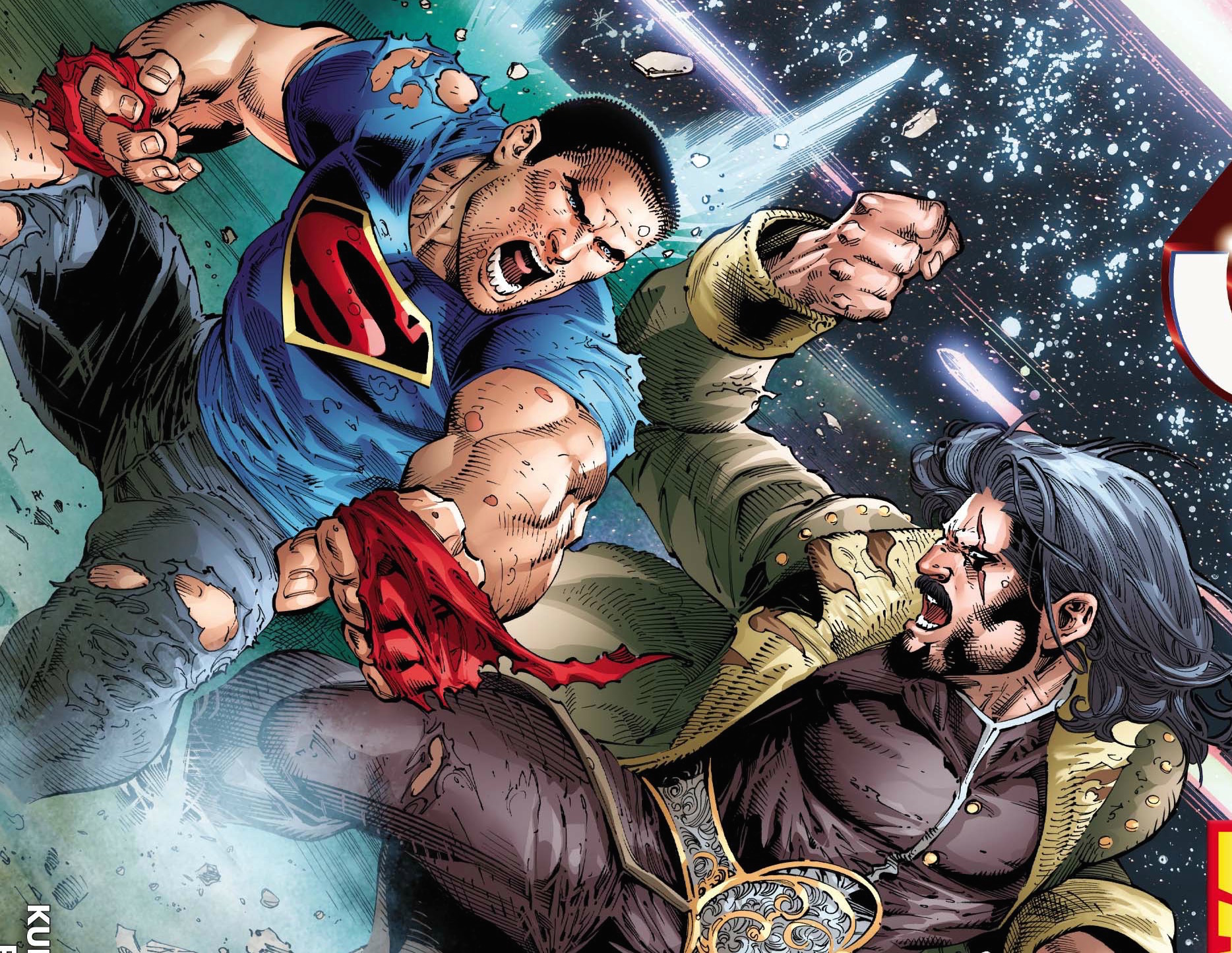 Superman Annual #3 Review
