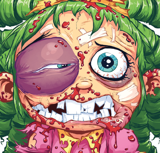 I Hate Fairyland #3 Review