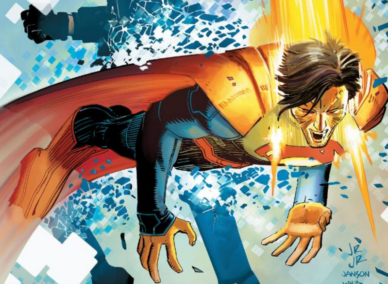 Superman #47 Review