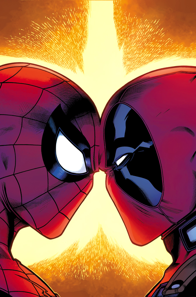 Marvel Preview: Spider-Man/Deadpool #1