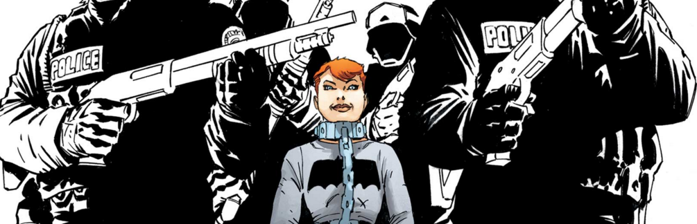 The Dark Knight III: The Master Race #2 Review