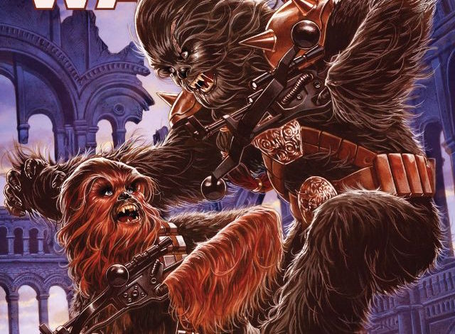 Part 5 of the 6 part 'Vader Down' arc comes out today (read our part 6 review here). That means everything in this issue builds to the climactic conclusion! Is it good?