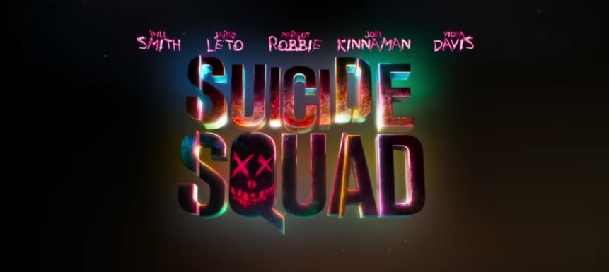 Watch the Official Trailer for 'Suicide Squad'