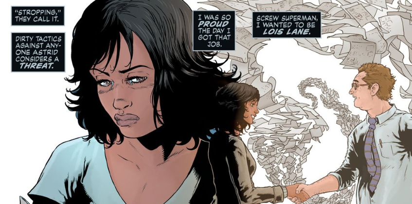 Clean Room #4 Review