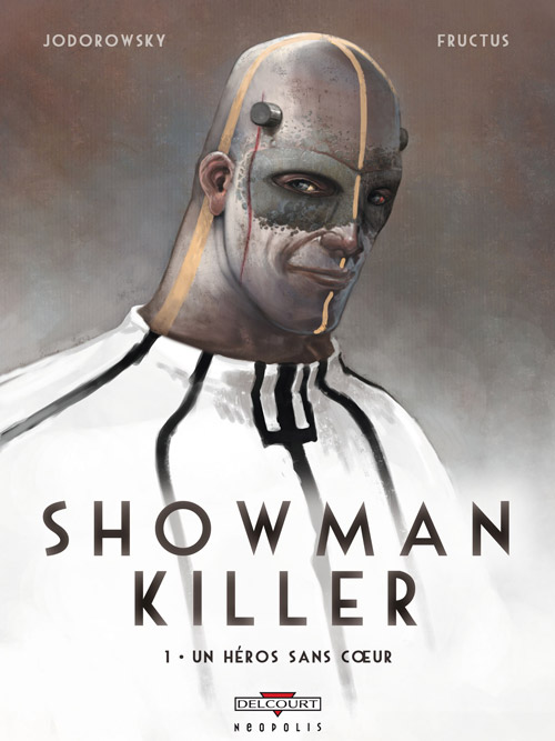 The Showman Killer Review
