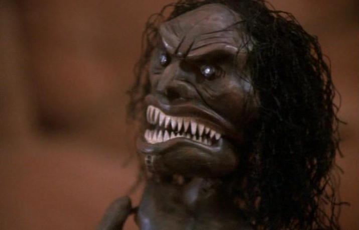 Trilogy of Terror (1975) Review