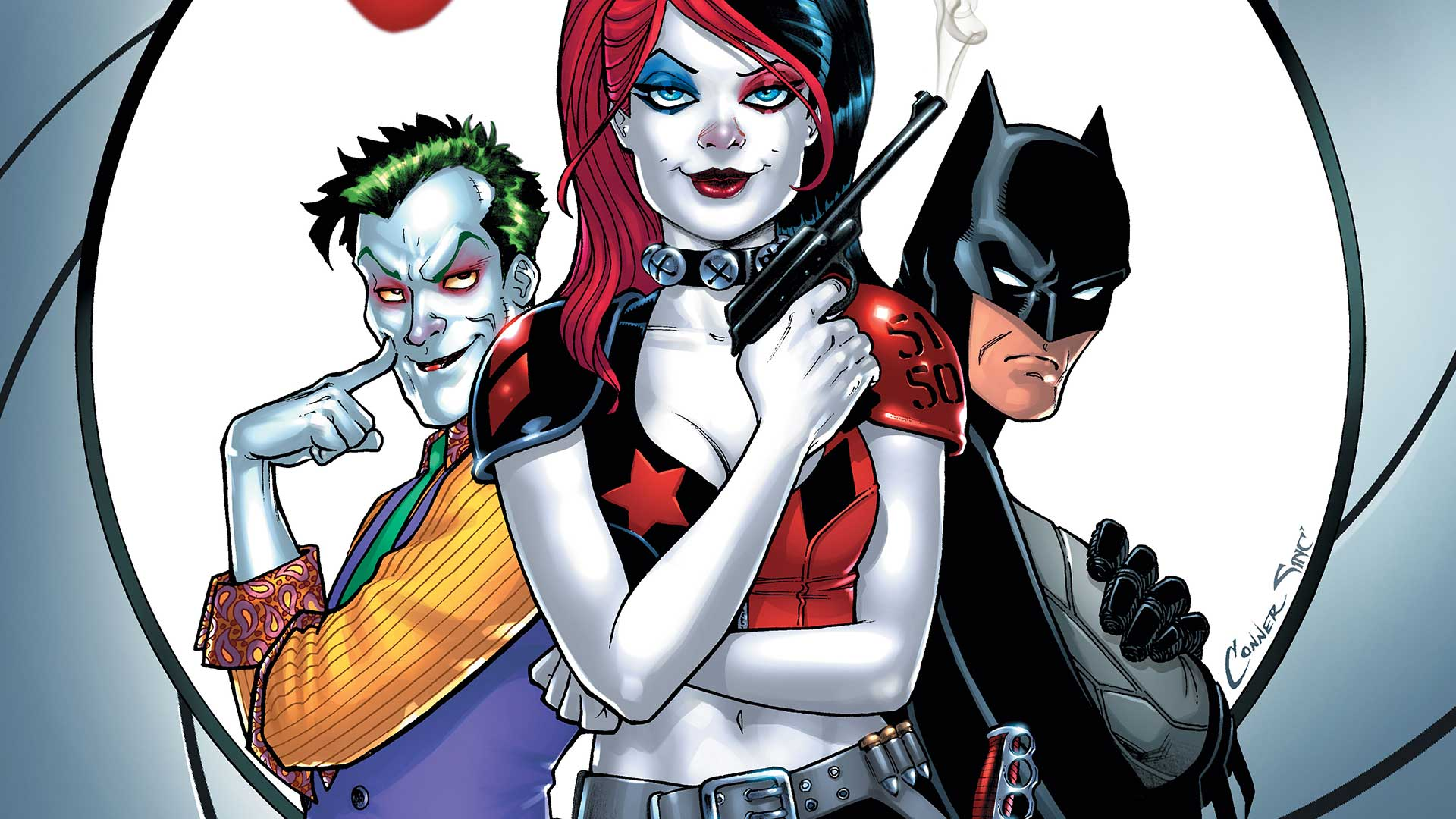 Harley Quinn #25 Review