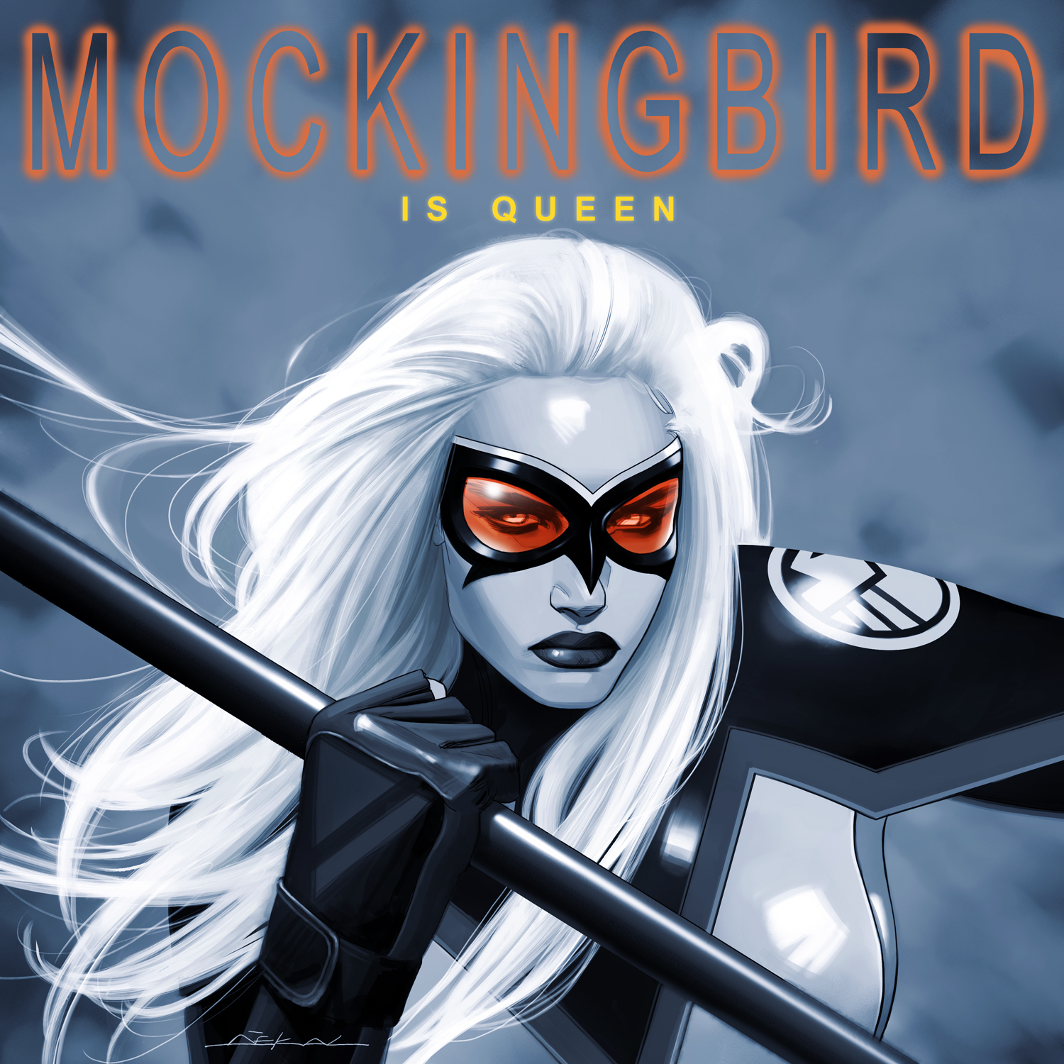 Mockingbird #1 Review