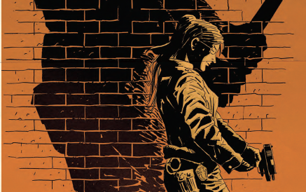 Spiral #1 Review