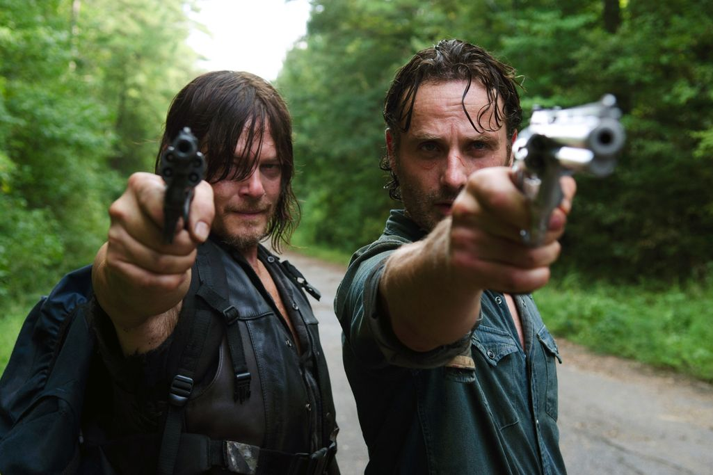 "The Walking Dead: Season 6, Episode 10 ""The Next World"" Review"