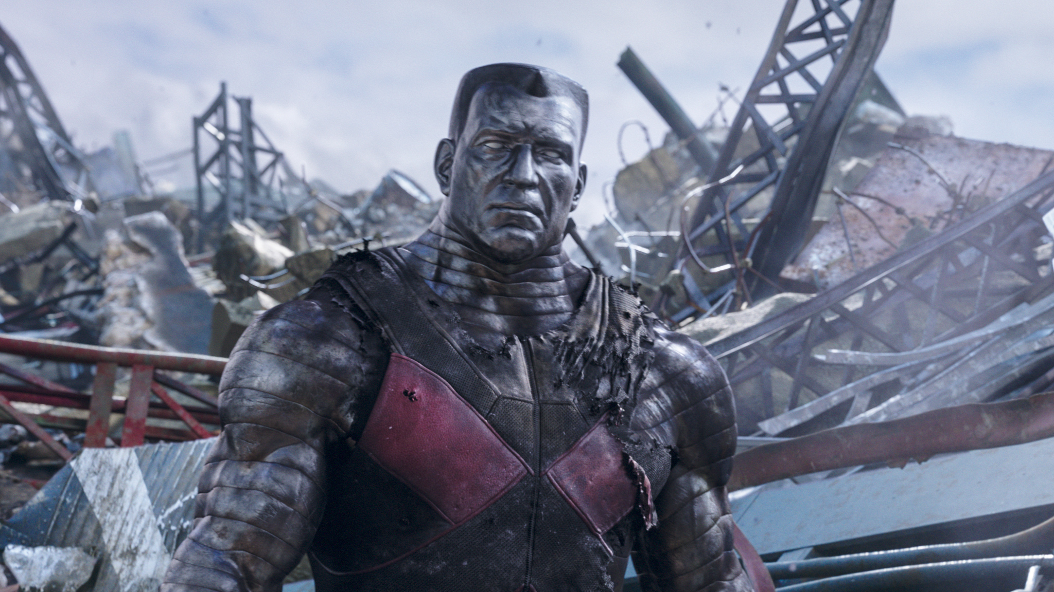 Interview With Stefan Kapicic, Deadpool's Colossus