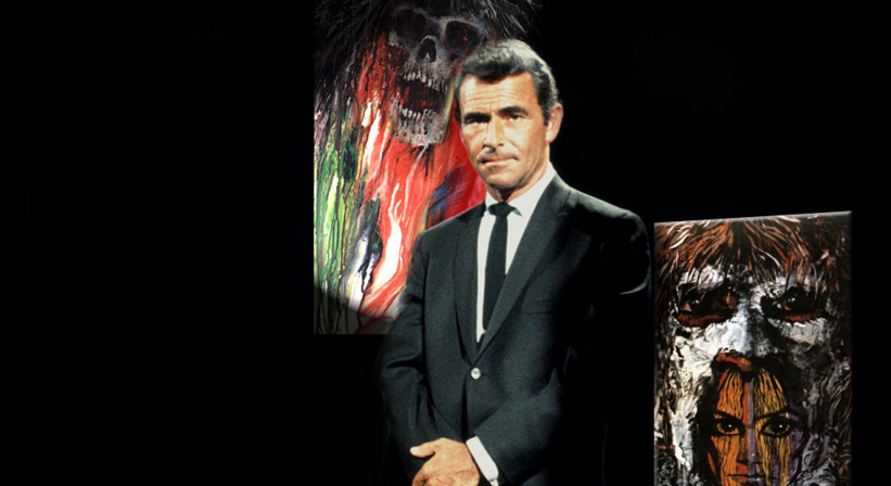 Night Gallery gets a bad rap.  It was an uneven horror anthology series, sure, but it was never out and out BAD.  It just had the unenviable position of being Rod Serling's follow-up to the Twilight Zone, and the Twilight Zone is one hell of an act to follow.