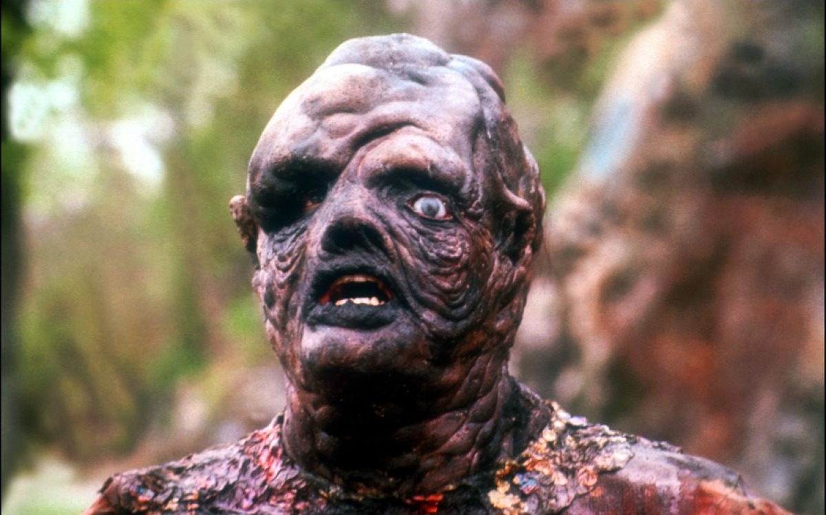 The Toxic Avenger (1984) Review