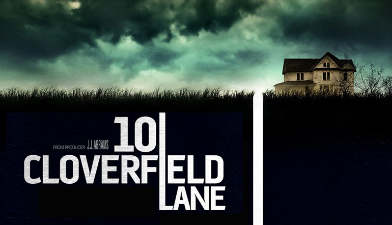 '10 Cloverfield Lane' Review: The Movie and the Marketing