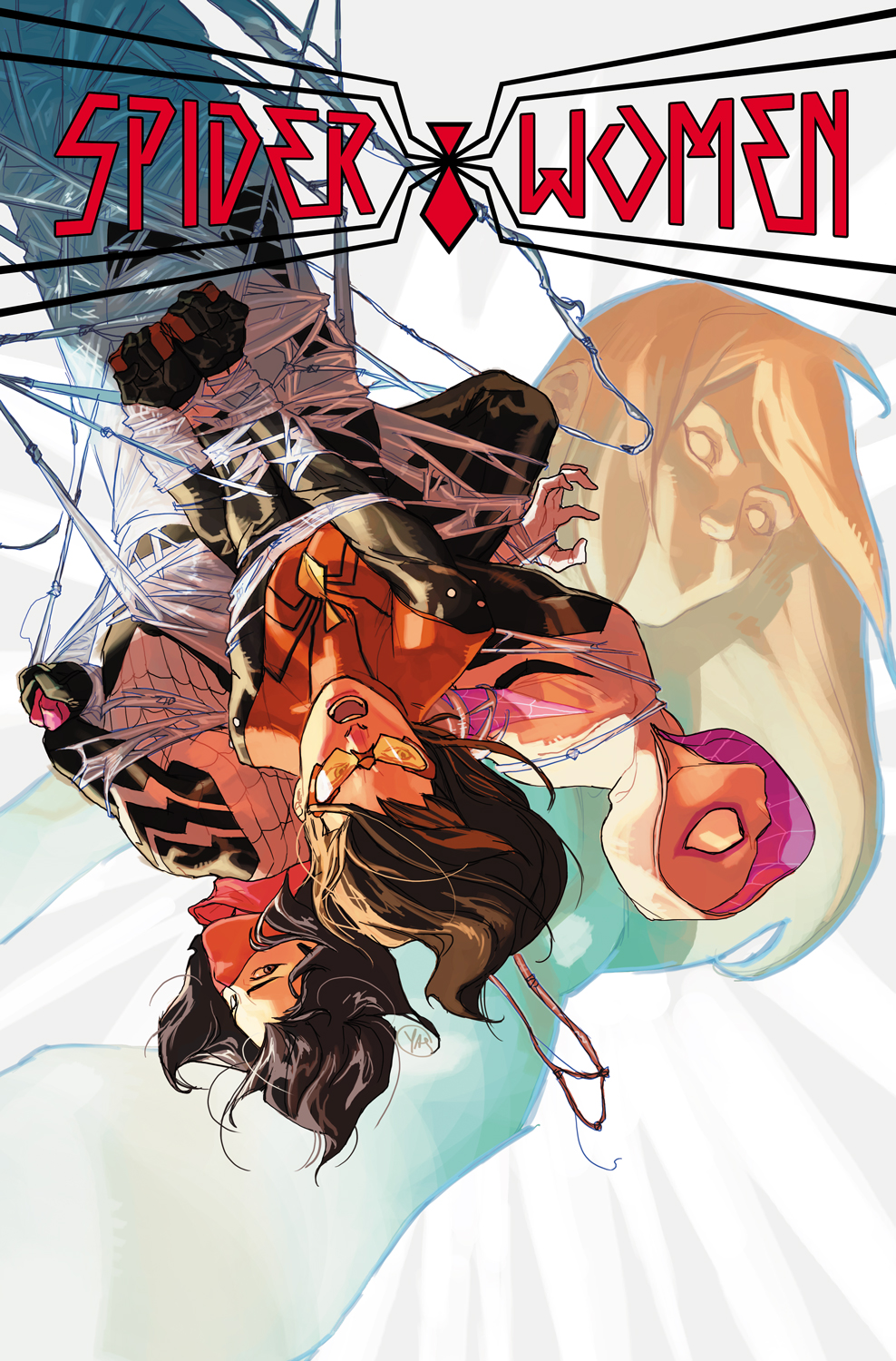 Marvel Preview: Spider-Women Alpha #1