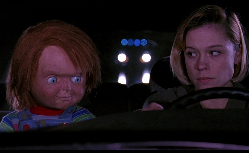 Child's Play 2 (1990) Review – AiPT!