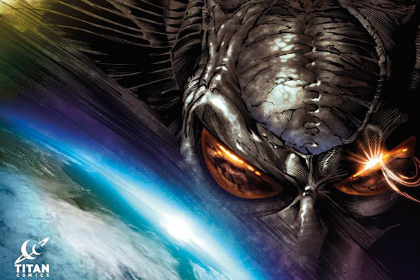 Independence Day #1 Review