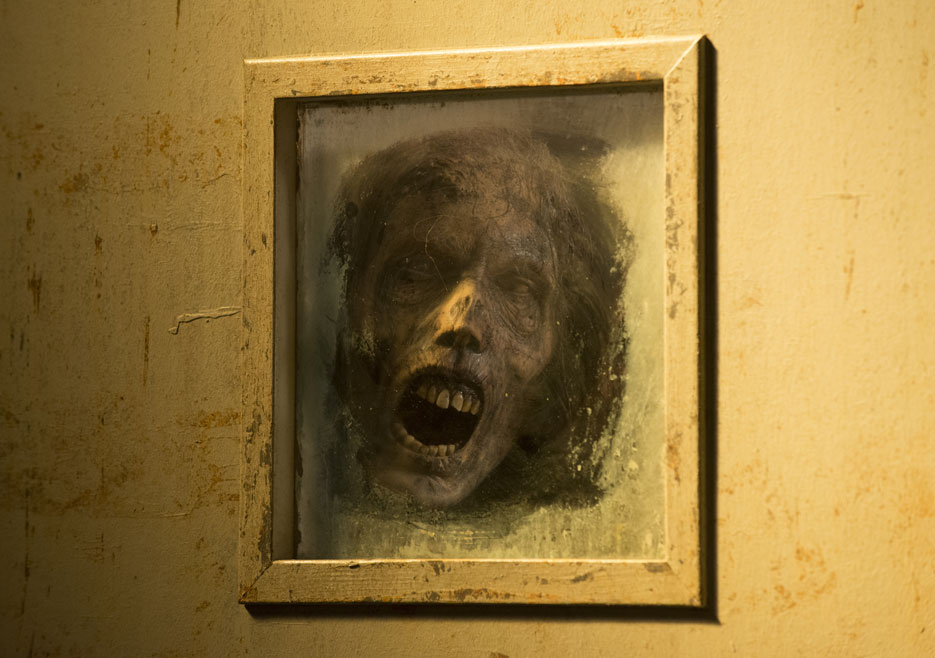 """The Walking Dead: Season 6, Episode 13 """"The Same Boat"""" Review"""
