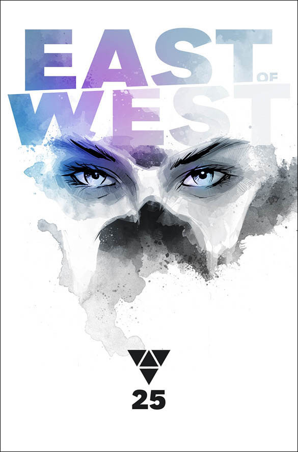 Image Preview: East of West #25