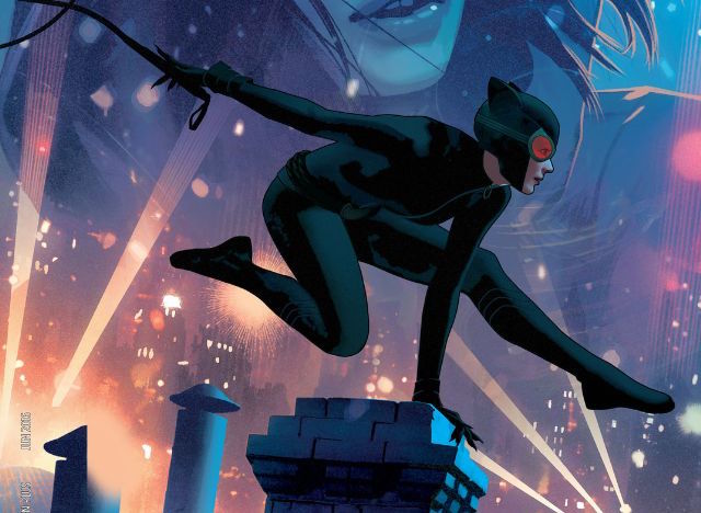 Catwoman #51 Review