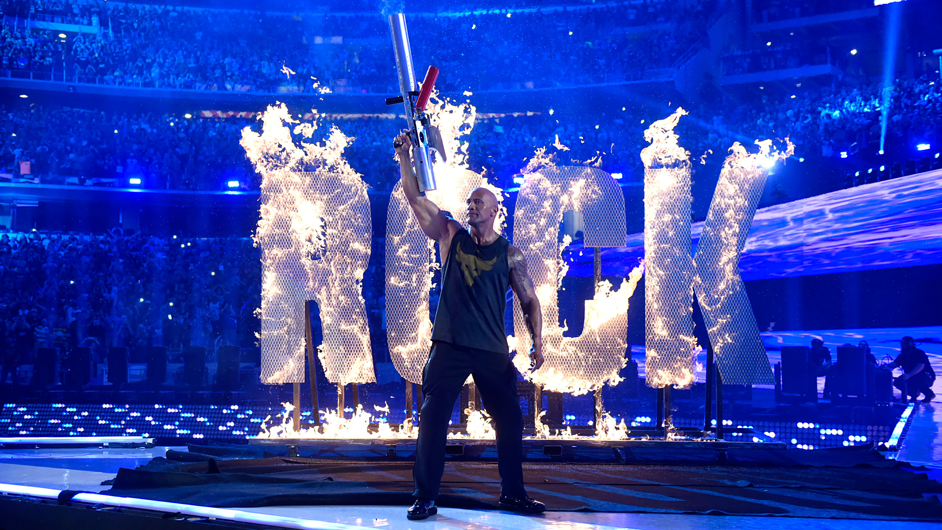The WrestleMania That Never Was: Has WWE Changed the Purpose of Their Biggest Event?