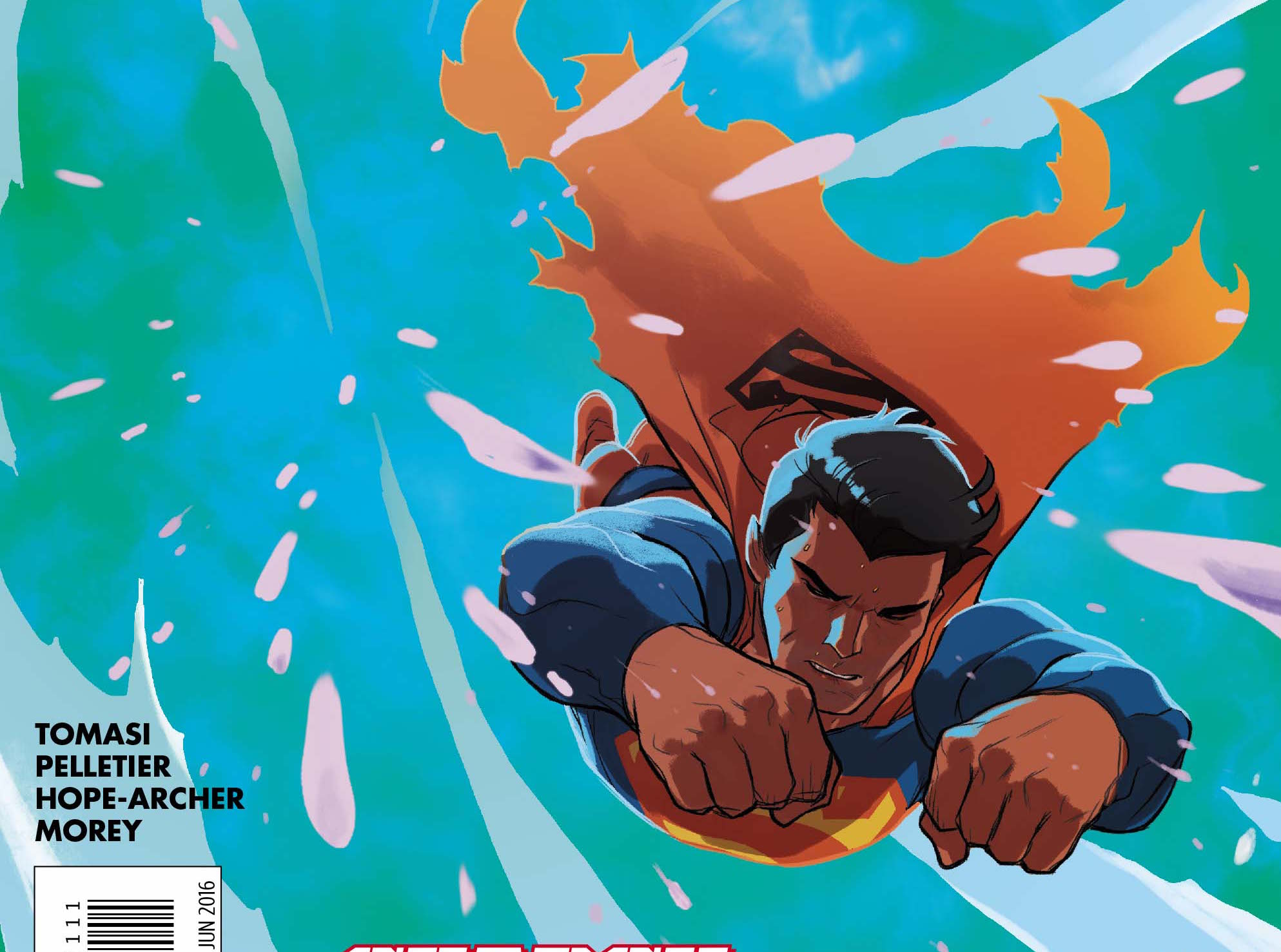 "DC Preview: ""The Final Days of Superman"""