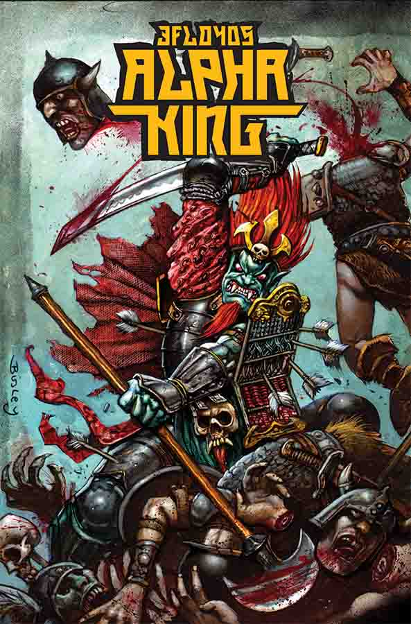 Image Preview: 3 Floyds: Alpha King #1