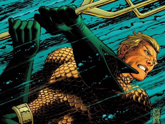 Aquaman #51 Review