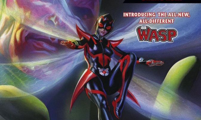 Marvel Preview: All-New, All-Different Avengers #9