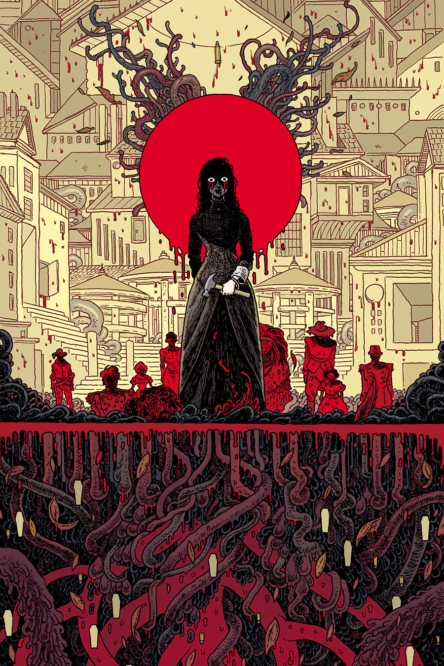 House of Penance #1 Review