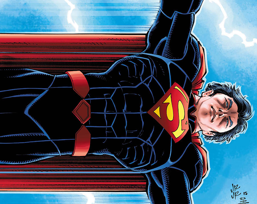 Superman's time without powers made him realize that the world needs more super-powered protectors.  But where will he find these super-beings?  And will they be receptive to his cause?