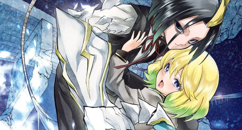 Twin Star Exorcists Vol. 3 Review