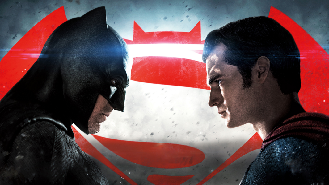 Batman v Superman: Dawn of Justice –The Group Review