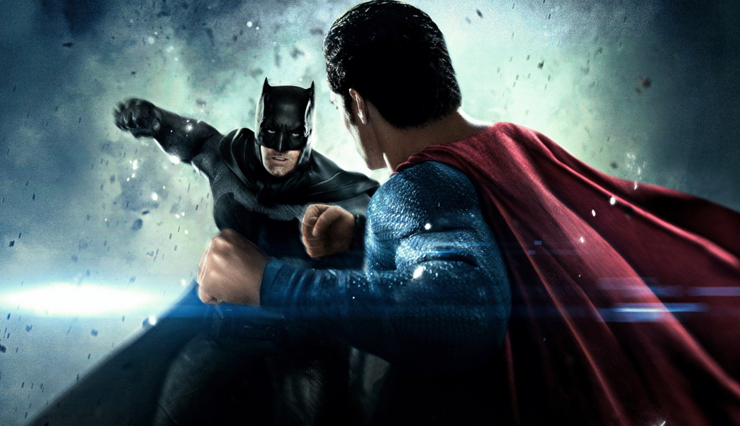 Batman v Superman: Dawn of Justice – The Group Review – AiPT!