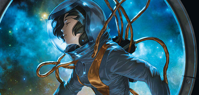 Divinity II #1 Review