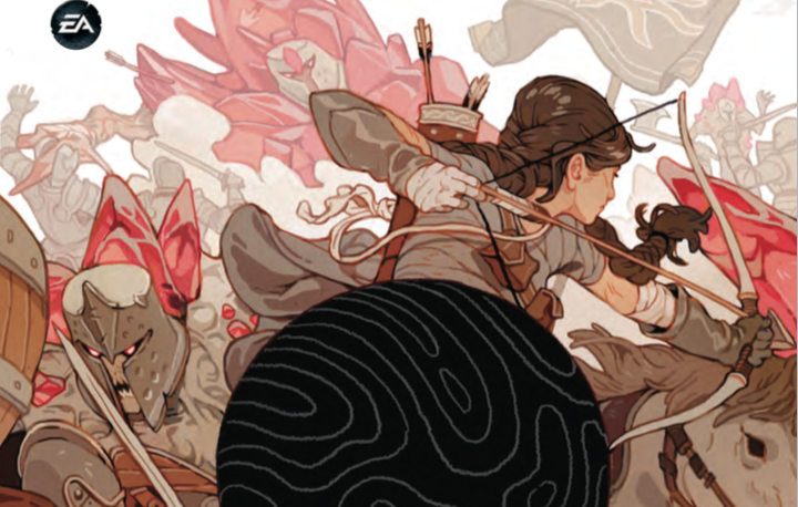 Dragon Age: Magekiller #5 Review