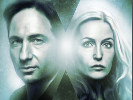 The X-Files #1 Review