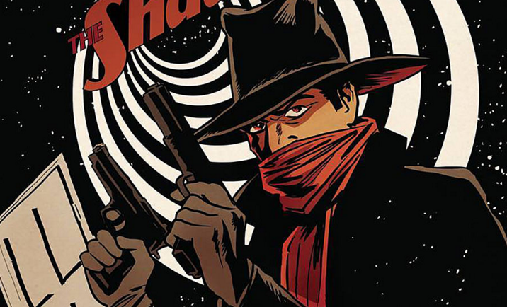 The Twilight Zone: The Shadow #1 Review