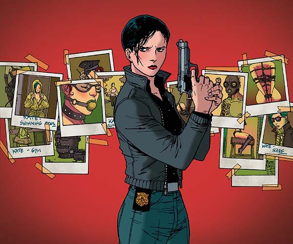 Control #1 Review