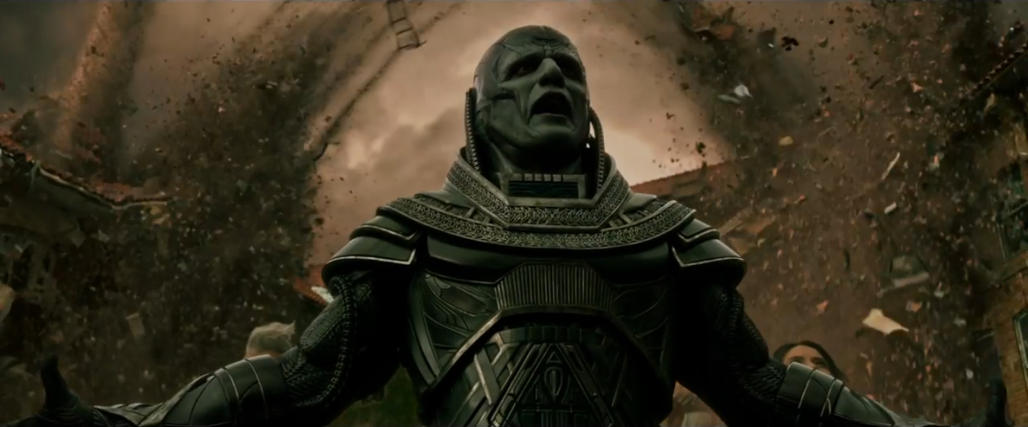Marvel has released their final trailer for X-Men: Apocalypse, so I thought this would be a good opportunity to explore what we might expect from the next installment.  While films have always taken liberties with their source material's storytelling, the latest trailer reveals a few of these points, for better or worse. For those unfamiliar with the infamous foe, I'll lay some ground work for his motivation and history. Could this movie be the next great Disney release or just another Wolverine: Origins?
