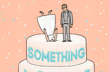 Something New: Tales From a Makeshift Bride Review