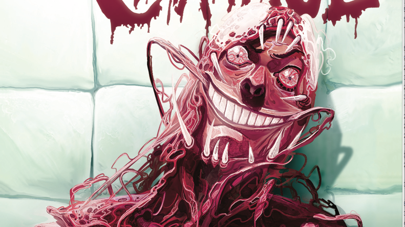 Marvel Preview: Carnage #8