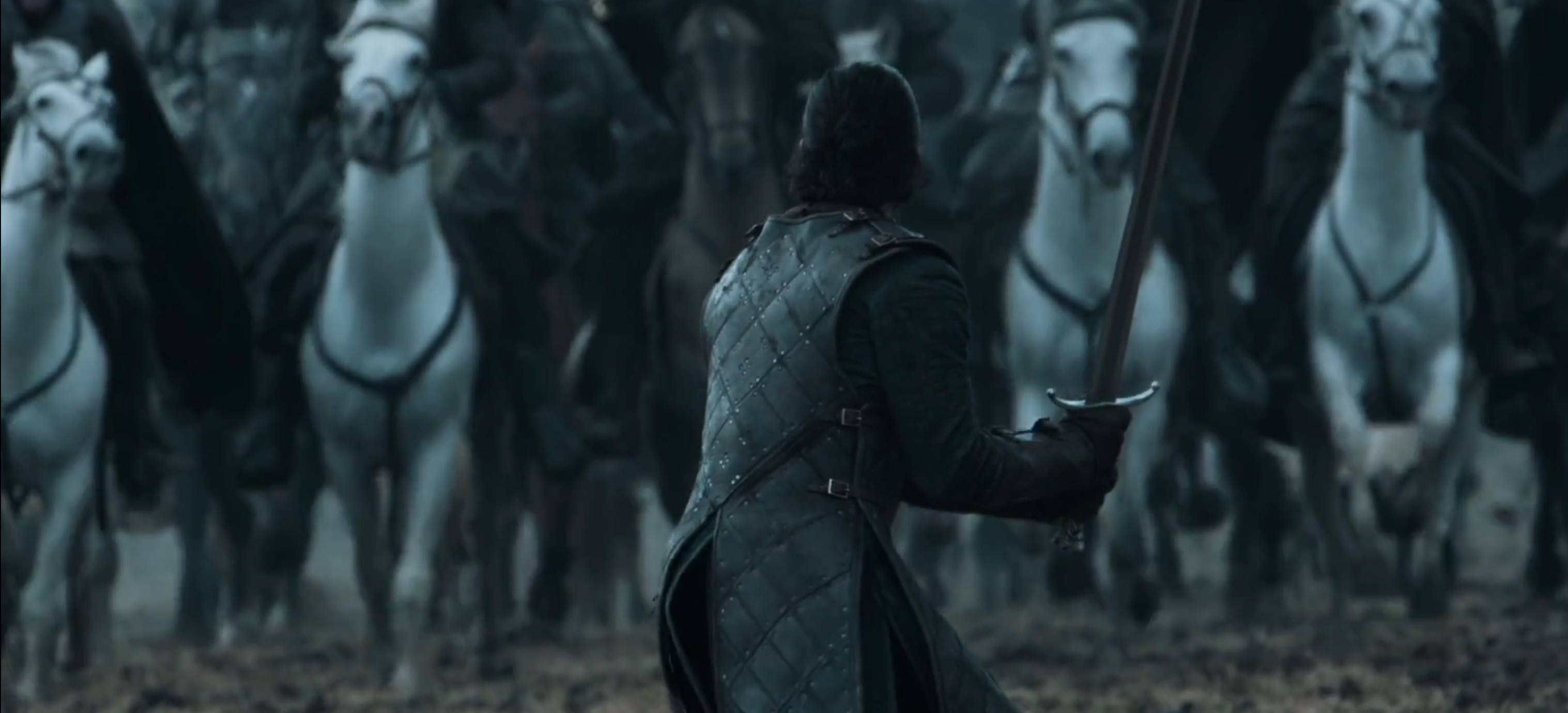 """With Season Six, Game of Thrones is Finally a Tolkienesque """"Fairy-Story"""""""