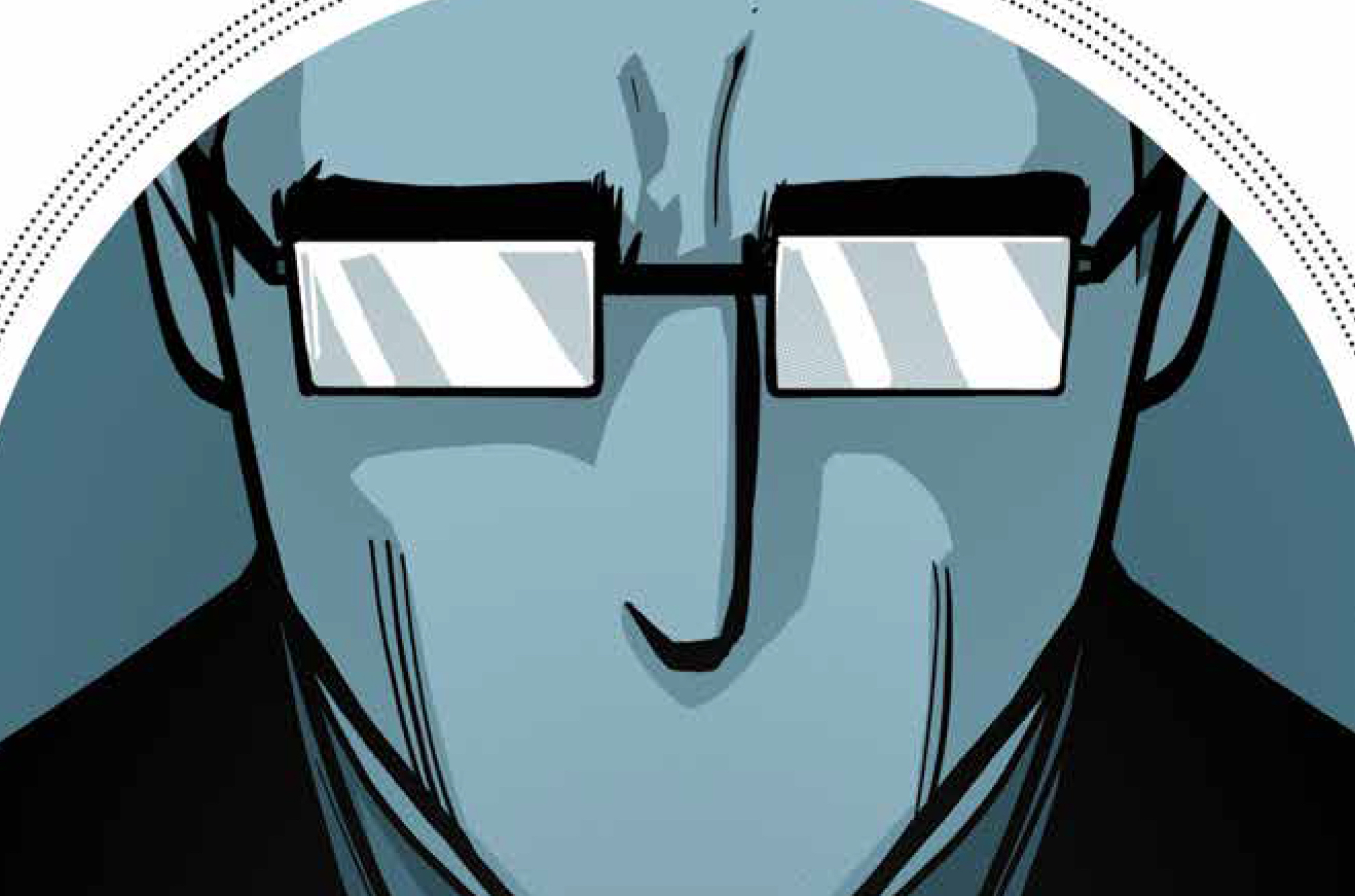 Archaia Preview: The Joyners #1
