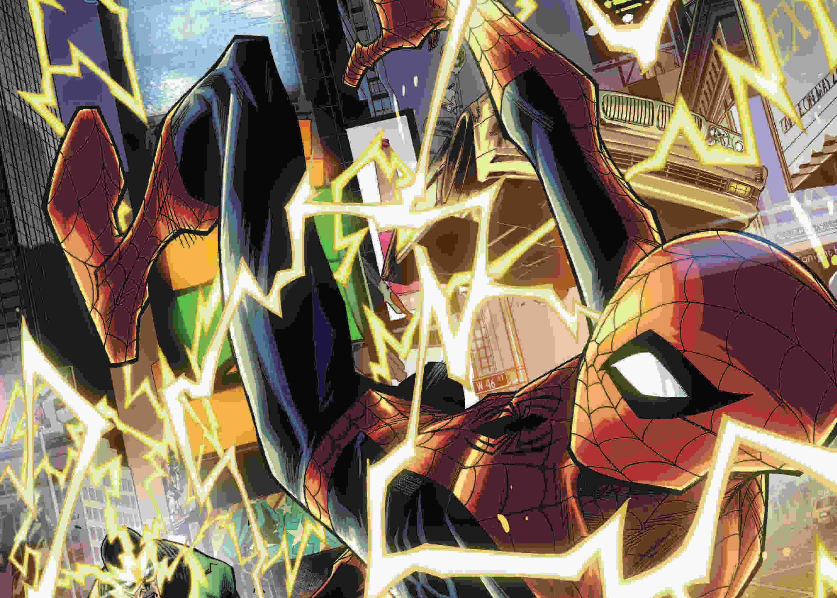 Marvel Preview: Spidey #8